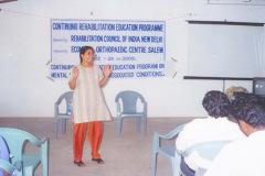 Continuing Rehabilitation Education